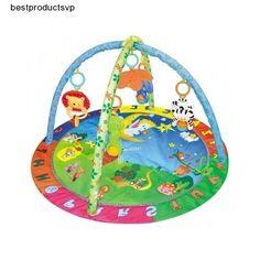 #Ebay #Baby #Toys #Activity #Centre #Playmat #Floor #Gym #Musical #Soft #Play #Entertaining #>3mth