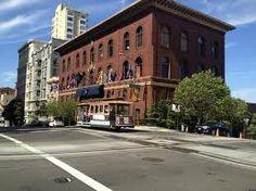 Trolleys, San Francisco, and the University Club of San Francisco. www.univclub.com