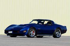 81 Corvette Custom | Flickr: Intercambio de fotos