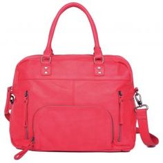 Alexandra has this bag but in grey!