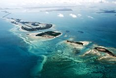 florida keys - Going there is definetely on my bucket list!!