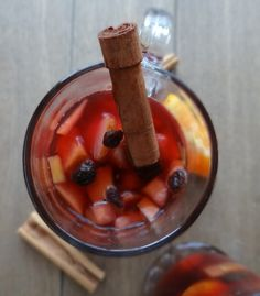 Calientitos, or Ponche Navideño, is a drink commonly prepared during the holiday season specifically Christmas. The aroma of this punch while is simmers on the kitchen stove is hypnotizing.  With t…
