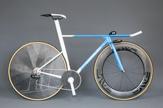 English Cycles | Custom Bicycles