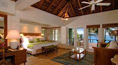 Peter Island Resort & Spa in the British Virgin Islands