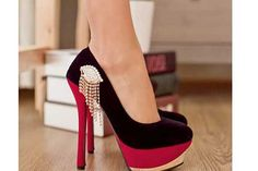 sapatos de salto bonitos 2