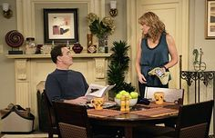 Pictures & Photos from Rules of Engagement - IMDb Megyn Price, Patrick Warburton, Rules Of Engagement, Set Design, Picture Photo, Photos, Pictures, Paintings, Stage Design