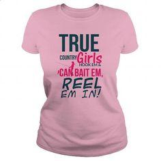 True Country Girls - #shirt design #navy sweatshirt. PURCHASE NOW => https://www.sunfrog.com/Outdoor/True-Country-Girls-Light-Pink-Ladies.html?60505