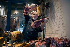 Sagardi: Cocina vasca de parrilla | El Economista