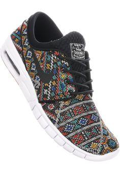 Nike-SB Stefan-Janoski-Max-Premium - titus-shop.com  #ShoeMen #MenClothing #titus #titusskateshop