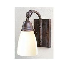 View the Arroyo Craftsman SB-1 Down Lighting Wall Sconce from the Simplicity Collection at Build.com.