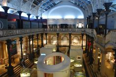 The National Museum of Ireland – Archeology