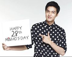 Happy Birthday, Lee Min Ho! 10 reasons why he is so loved by his fans