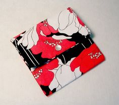Ready to Ship Mini wallet / Mini Pouch / Gift by paocollection, $6.00