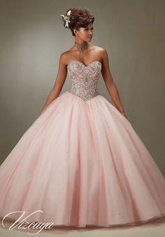 Mesmerizing Quinceanera Dresses | Quinceanera Dresses |