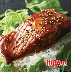 A recipe this easy should not taste so deeply and richly flavorful, but it does. Miso Salmon is ready in under 30 minutes. Try it on the grill!