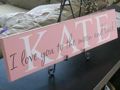 I want this for my Kate and Cart
