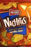Herr's Nachitas Tortilla Chips 31g