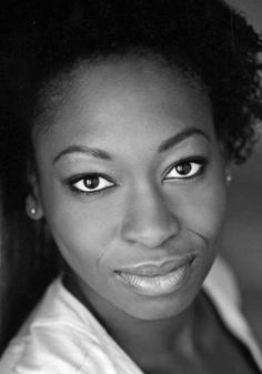 Sarah Afful as Player Queen Stratford Festival, This Or That Questions, Queen, Show Queen