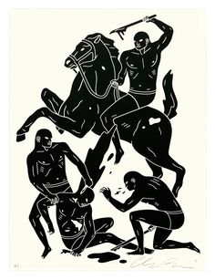 Cleon Peterson . Will To Power