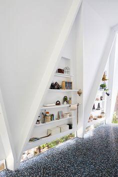 Brisbane's IndigoJungle gets a new leafy office space: The Garden Studio