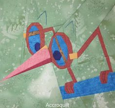 Accroquilt