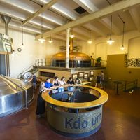 Brewery excursion is a part of our half day trip to Konopiste castle Visit our website and book now !
