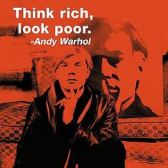 """American artist Andy Warhol was a """"big bang"""" at the pop art industry. Warhol who was a leading icon in the visual art movement changed our u. Andy Warhol Works, Andy Warhol Art, Billy Name, Pop Art, Andy Warhol Quotes, Arte Pop, Dot And Bo, Quotable Quotes, Cool Stuff"""
