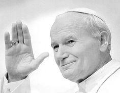 # JuanPabloII Fuente de Inspiración, elegido del Señor para ser portavoz de su inmenso amor.