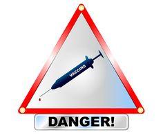 *  Un vaccin peut permettre au virus ciblé de devenir plus virulent !