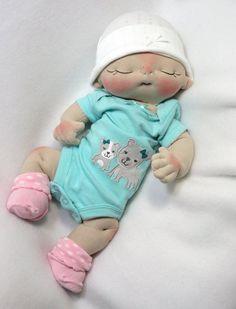 Mais um dorminhoco..rs...e por sinal muito fofo! ♥