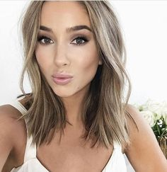 Top And Trending Spring Hair Color Ideas 2018 27