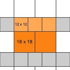 tile pattern 2w