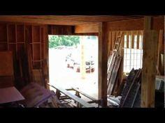 Otto Depot construction