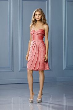 Wtoo Maids Dress 499