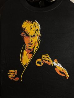 Johnny Lawrence Shirt Cobra Kai Shirt The Karate Kid Shirt The Karate Kid 1984, Karate Kid Movie, Karate Kid Cobra Kai, Ralph Macchio, Hulk Hogan Shirt, Frank Sinatra Mugshot, Cobra Kai Shirt, Cobra Kai Wallpaper, William Zabka