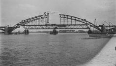 Zeppelin, Holland Netherlands, Modern Architecture, Past, City, Building, Bridges, Past Tense, Buildings