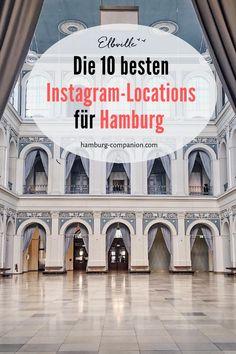 ▷ Stairwells in Hamburg: The most photogenic spirals in the city Hamburg Shopping, Smartphone Fotografie, Hamburg Germany, Hamburg City, Voyage Europe, Usa Tumblr, Foto Instagram, Travel Humor, Secret Places