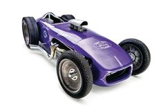 Aicher ran a best e.t. of 12 flat at 107 mph and he and Benham were hoping to dip into the 11s.  Read more:http://www.hotrod.com/cars/featured/1412-half-off-special-hisso-roadster/?adbid=10152541363385980&adbpl=fb&adbpr=120716945979&sm_id=social_aumoautomobilemaghub_AutomobileMag_20141110_35322127#ixzz3IgafzBQJ Follow us:@HotRodMagazine on Twitter|HotRodMag on Facebook