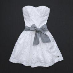 Abercrombie Kids - Stacy Dress