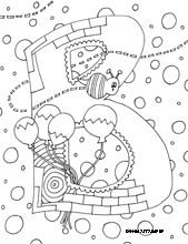 This is a great site to download doodle art coloring pages. This is a wonderful thing to give to the students to work on while you collect and organize supplies on the first day. There are lots of freebies here!  http://creativelessoncafe.blogspot.com