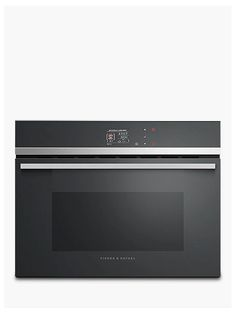 Fisher & Paykel OM60NDB1 Combi Microwave & Grill