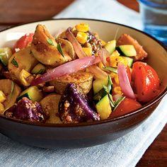Farmers' Market Potato Salad Recipe < Vegetable and Green Salad Recipes - Cooking Light