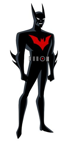 Batman Beyond (Terry) by Alexbadass