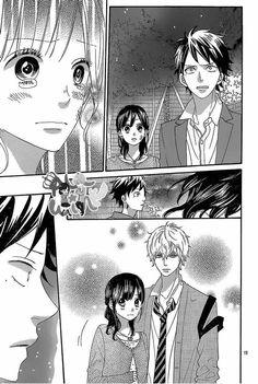 Ookami Shoujo To Kuro Ouji 43 Page 20
