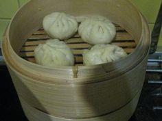 Baozis (Empanadas Chinas al Vapor)