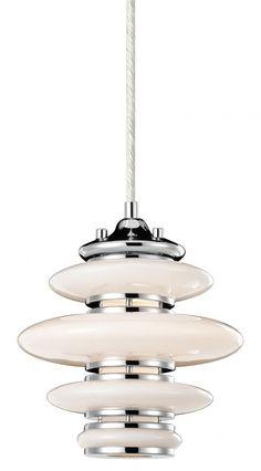 Mini Pendant : 83220 | Cartwright Lighting