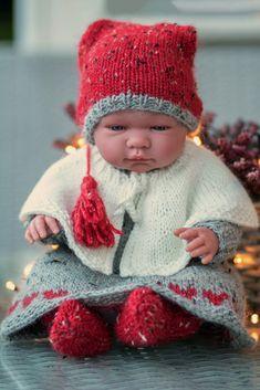 Baby Born, Doll Clothes, Pup, Winter Hats, Crochet Hats, Teddy Bear, Dolls, Sewing, Heaven
