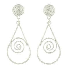 JUST ARRIVED HANCRAFTED EARRINGS IN SHOWROOM OPEN TO THE PUBLIC ...All Welcome ....View our products on line or in store ..925 Silver Jewellery , Kas Homewares... At Shop 7 , 130 Ryans Road , Nundah , Brisbane...Steve & Sarah http://www.ebay.com.au/itm/-/172492534406?ssPageName=ADME:L:LCA:AU:1123