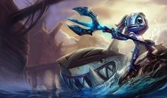 Fizz/SkinsTrivia - League of Legends Wiki - Champions, Items, Strategies, and many more!
