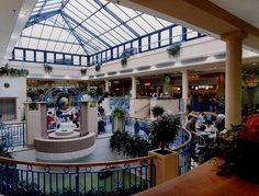 Food Court Eldon Square Shopping Centre Newcastle upon Tyne City Engineers 1990 Eldon Square, East Restaurant, Local Studies, North East England, Shopping Malls, Food Court, Local History, End Of The World, Shopping Center